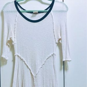 Free People intimate collection top